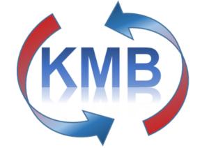 KMB4U logo